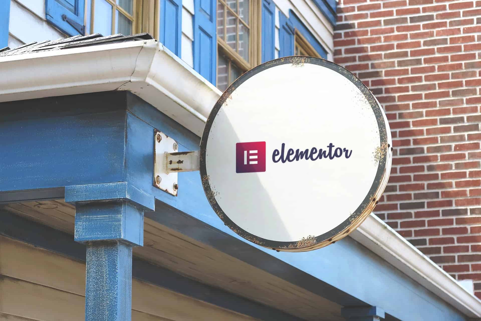 Elementor review 2019