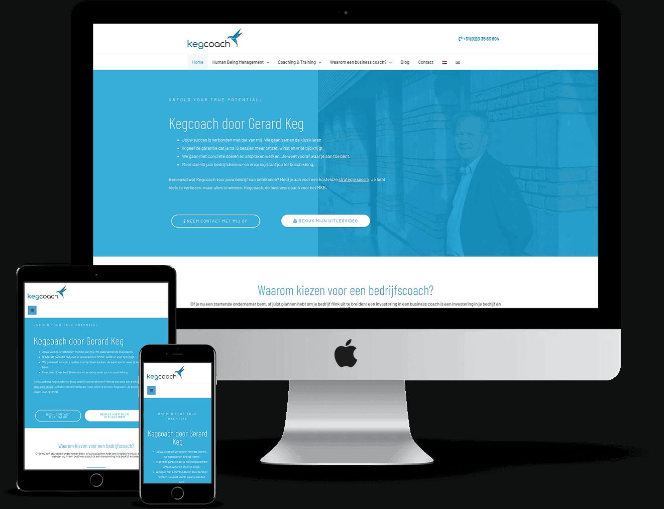 fae2f26889e Website laten maken? Kies voor Creative Team! All-in prijzen en ...