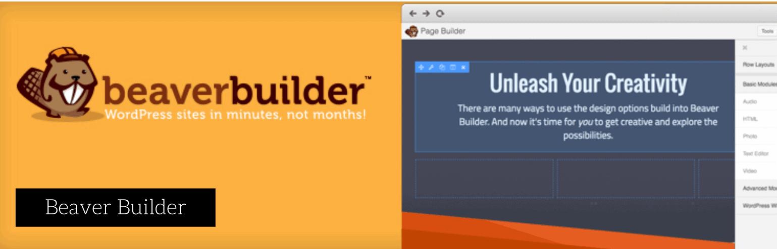 Beaver Builder WordPress