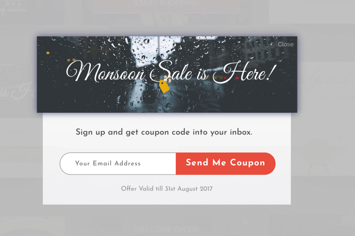 kortingscode-webshop